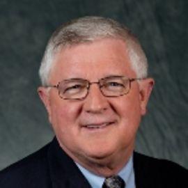 Dr. George D. Kuh Headshot