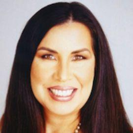 Valerie Red-Horse Headshot