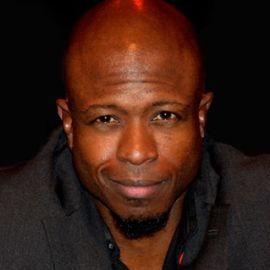Karim R. Ellis Headshot