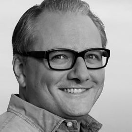 Martin Eriksson Headshot