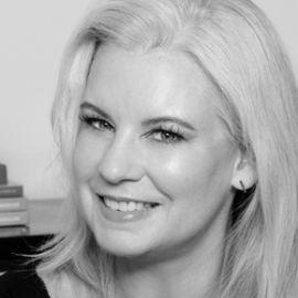 Kimberly Byers Headshot