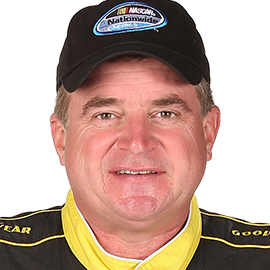 Joe Nemechek Headshot