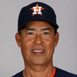 Dennis Martinez Headshot