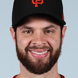 Brandon Belt Headshot