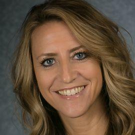 Amy Vetter Speaker Agent