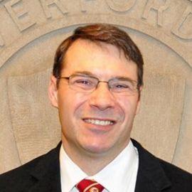 John A. Nagl Headshot