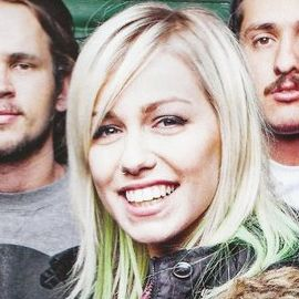 Tonight Alive Headshot