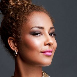 Amanda Seales Headshot