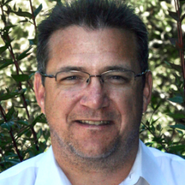 Dave Johnson Headshot