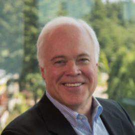 John Parker Stewart Headshot