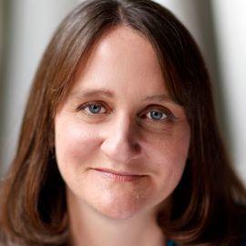 Sandra Aamodt Headshot