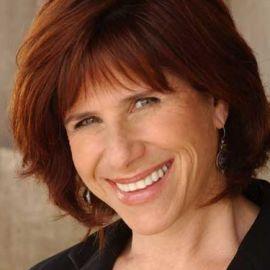 Judy Carter Headshot