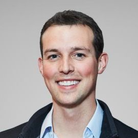 Brendan Blumer Headshot