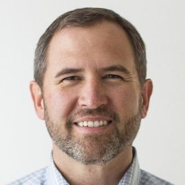 Brad Garlinghouse Headshot