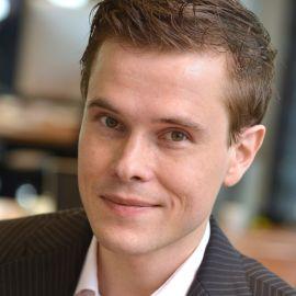 Jacob Boersma Headshot