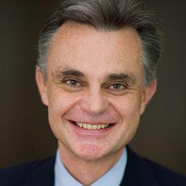 Jean-Marc Duvoisin Headshot