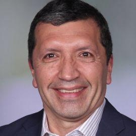Jim Sabogal Headshot