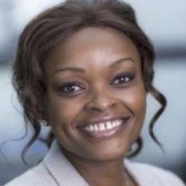 Liz Wamai Headshot
