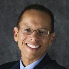 Tyrone A. Holmes Headshot