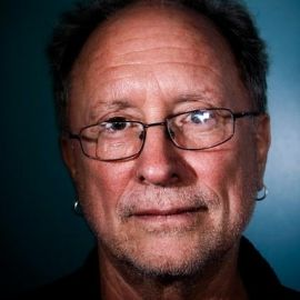 Bill Ayers Headshot