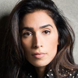 Yasmin Green Headshot