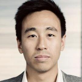 Gary Liu Headshot