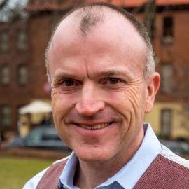 Bill Sheridan Headshot