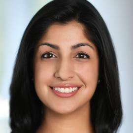 Anjali Sud Headshot
