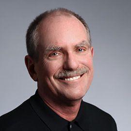 David Houle Headshot