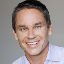 Marcus Buckingham Headshot