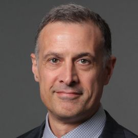 John Rossman Headshot