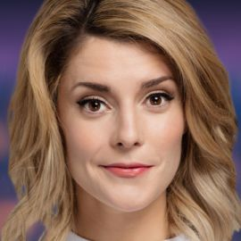 Grace Helbig Headshot