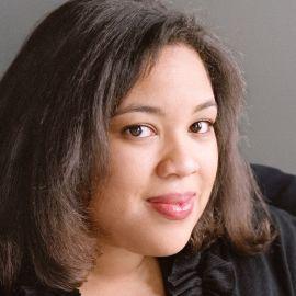 Danielle Evans Speaker Agent