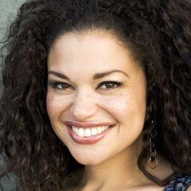 Michelle Buteau Headshot