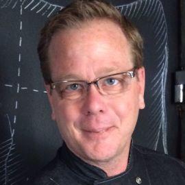 Chef Kurt Metzger Headshot
