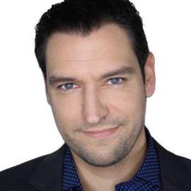 Michael Karl Headshot