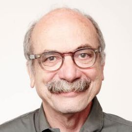 David Kelley Headshot