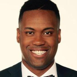 Lawrence B. Jones III Headshot
