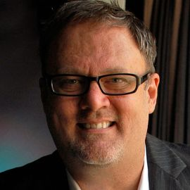 Dave Gray Headshot