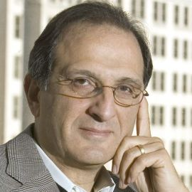 James Zogby Headshot