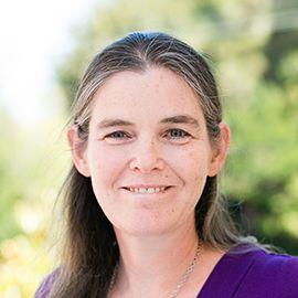 Daphne Koller Headshot
