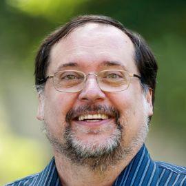 John Medina Headshot