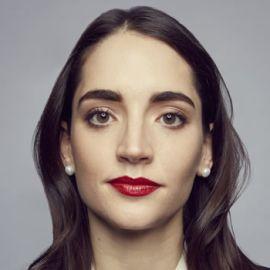 Marcela Sapone Headshot