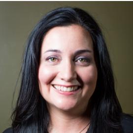 Cindy Robbins Speaker Agent
