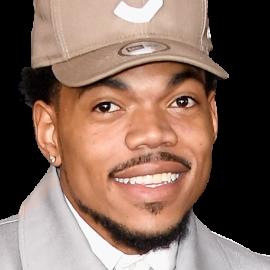 Chance the Rapper Headshot
