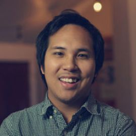 Kenny Nguyen Headshot