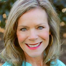 Jenny Lynn Anderson Headshot