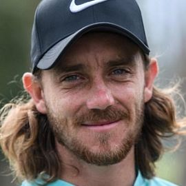 Tommy Fleetwood Headshot