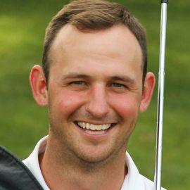 Matt Parziale Headshot