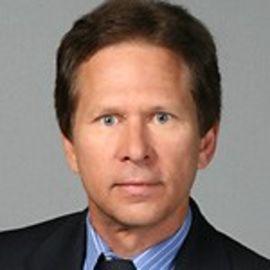 Daniel R. Tomal, Ph.D. Headshot